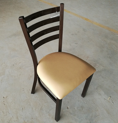 American Style Metal Dining Chair